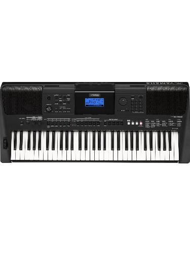 Yamaha psr e453 keyboard for Yamaha keyboard store